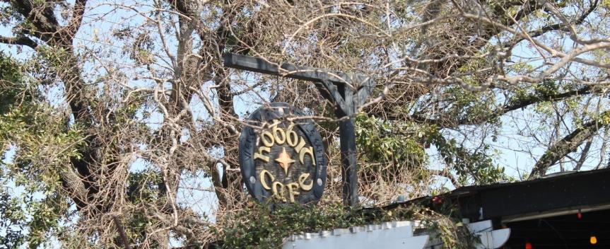 Hobbit Cafe